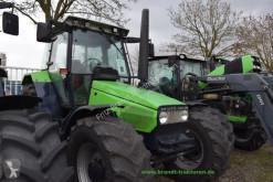 Селскостопански трактор Deutz-Fahr Agrostar 6.08 втора употреба