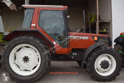 Tracteur agricole Fiat F 100 occasion