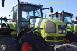 Tractor agrícola Claas Ares 816 RZ usado