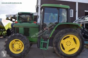 Tracteur agricole John Deere 6100 A occasion
