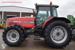 Massey Ferguson MF 8160 Dynashift farm tractor used