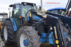 Tractor agrícola New Holland 8340 usado