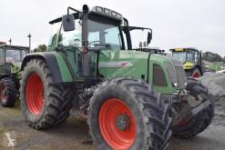 Fendt 714 Vario farm tractor used