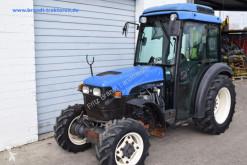 New Holland TN 75 N Landwirtschaftstraktor gebrauchter