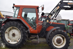 Tracteur agricole Fiat F 115 DT occasion