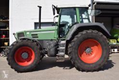 Tractor agrícola Fendt Favorit 816 A usado
