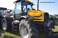 Tractor agrícola JCB Fastrac 2125 usado