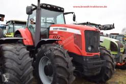 Tractor agrícola Massey Ferguson MF 6490 Dyna 6 usado