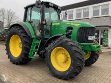 Mezőgazdasági traktor John Deere 7530 Premium TLS használt