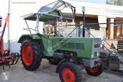Trattore agricolo Fendt Farmer 2 S usato