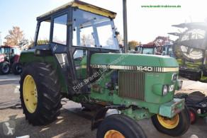Tracteur agricole John Deere 1640 H