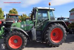 Tractor agrícola Fendt 714 Vario usado