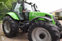 Zemědělský traktor Deutz-Fahr Agrotron 260 použitý