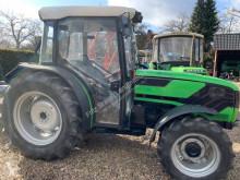 Tracteur agricole Deutz-Fahr Agrocompact 80 F occasion
