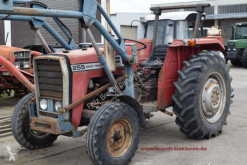 Tracteur agricole Massey Ferguson MF 255 occasion