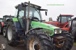 Tracteur agricole Deutz-Fahr Agrostar 6.08 occasion