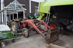 Tractor agrícola Case 383 usado
