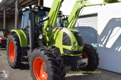 Tracteur agricole Claas Ares 557 ATZ occasion