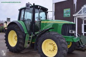 Tractor agrícola John Deere 6920 Premium usado