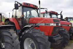 Tractor agrícola Case 5140 Maxxum usado