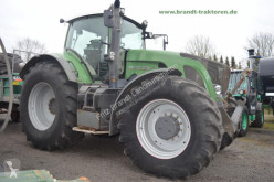 Landbouwtractor Fendt 922 Vario tweedehands