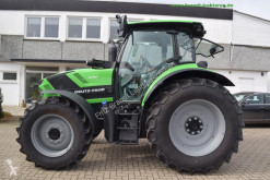 Tractor agrícola Deutz-Fahr Agrotron 6140 usado