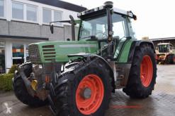 Tracteur agricole Fendt Favorit 512 occasion