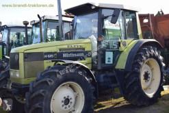 Ciągnik rolniczy Hürlimann H 6115 A używany