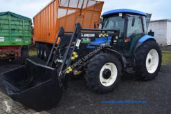 Zemědělský traktor New Holland TD 95 D použitý