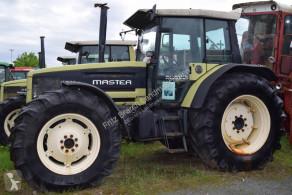 Ciągnik rolniczy Hürlimann H 6165 używany
