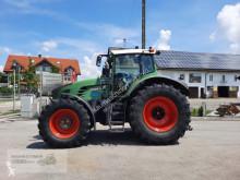 Tractor agrícola Fendt 933 Vario usado