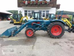 Ciągnik rolniczy Hanomag Brillant 600 używany