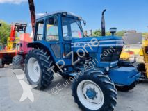 Tracteur agricole Ford 6700 occasion