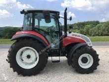 Tractor agrícola Steyr 4065 S KOMPAKT usado