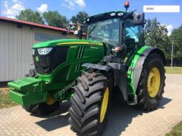 Zemědělský traktor John Deere 6210R použitý