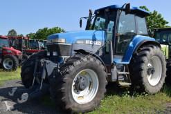 Tarım traktörü New Holland 8670 ikinci el araç