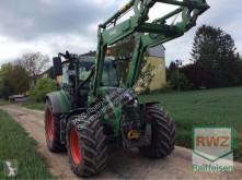 Tractor agrícola Fendt 516 Vario usado