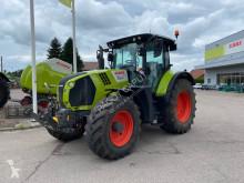 Tracteur agricole arion 610 advanc occasion