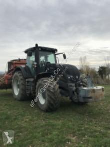 Селскостопански трактор Valtra S294 втора употреба