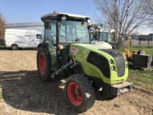 Tractor agrícola Claas Nexos 240 vl usado