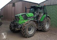 Tracteur agricole Deutz-Fahr 6165 RC SHIFT