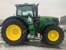 Landbrugstraktor John Deere brugt