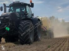 Zemědělský traktor Deutz-Fahr 7250 TTV agrotron použitý