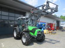 Deutz-Fahr farm tractor used