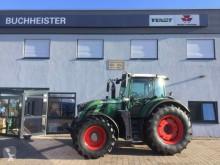 Tractor agrícola Fendt Vario 724 SCR ProfiPlus mit Egnos