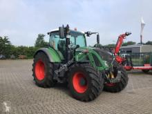 Tractor agrícola Fendt 724 Vario S4 ProfiPlus