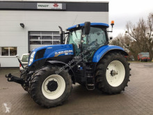 Tracteur agricole New Holland T 7.200 AutoCommand occasion