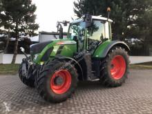 Tractor agrícola Fendt Vario 716 S 4