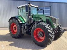Fendt 927 Profi Plus SCR farm tractor used
