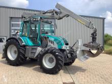 Tractor agrícola Tractor forestal Pfanzelt PM Trac 2360
